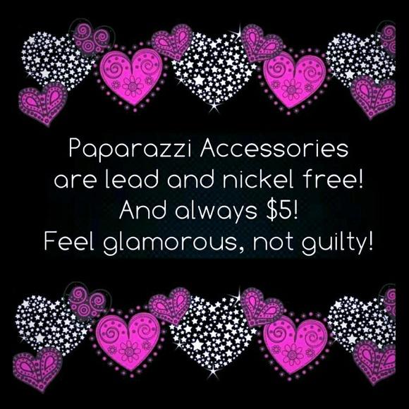 Paparazzi jewelry 5 plus website shipping poshmark for Paparazzi jewelry wholesale prices